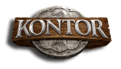 Kontor Logo